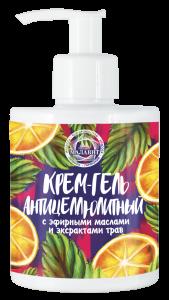 """Крем-гель антицеллюлитный """"Малавит"""", 280 мл"""