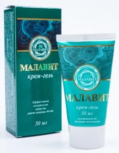 Крем-гель «Малавит», 50 мл