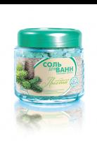 Соль для ванн «Малавит-Фито» 500 г.